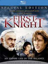 Sony Pictures Bluray First Knight Special Features