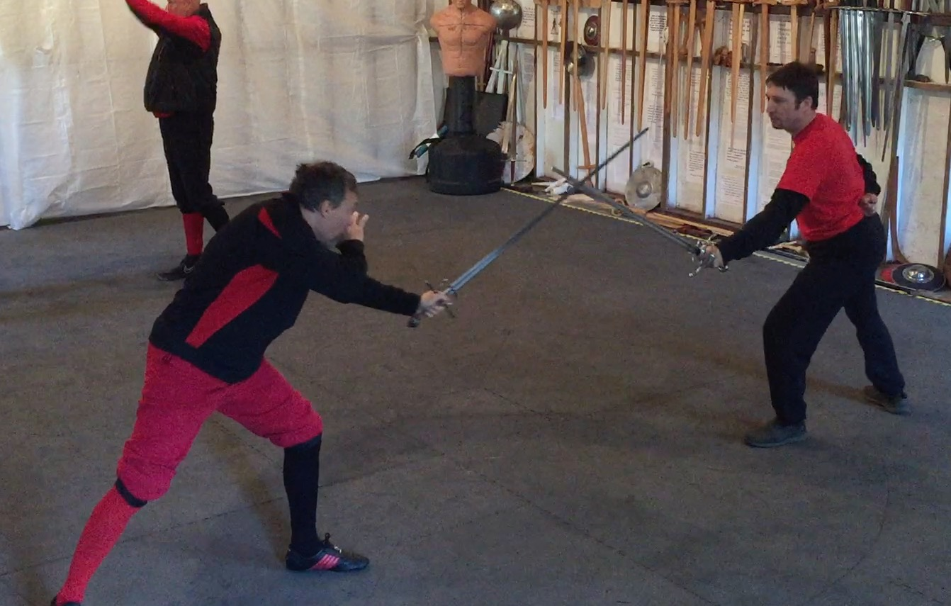 Medieval & Renaissance Fencing and Swordplay